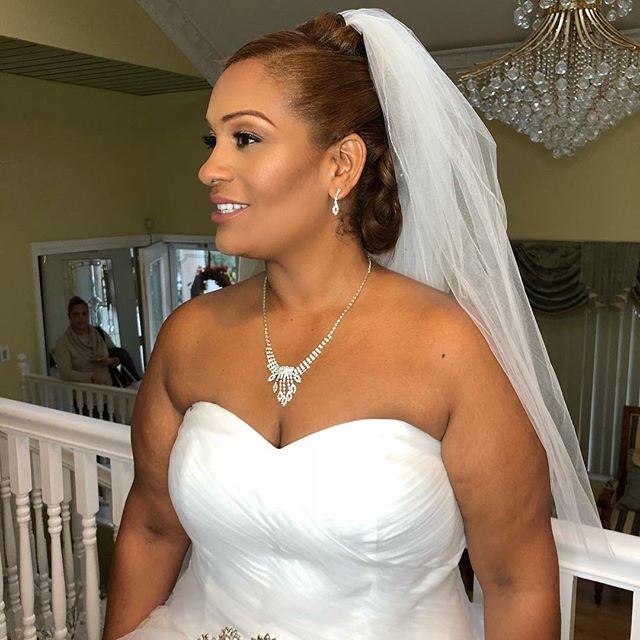 Bride Allert 👰🏾_______________________