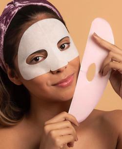 European wax center mask