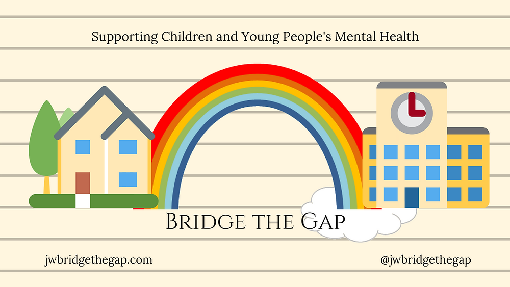 Bridging the Gap - Supporting Child Mental Health in Derby