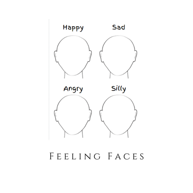 Feeling Faces
