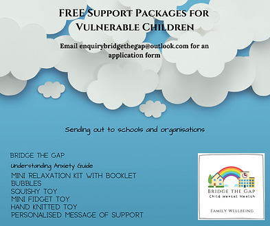 Copy of FREE Support Packages for Vulner