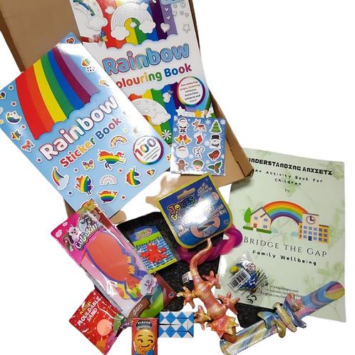 Starter Relaxation Kit for Children