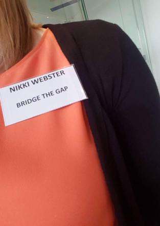 Nikki Webster - Bridge the Gap