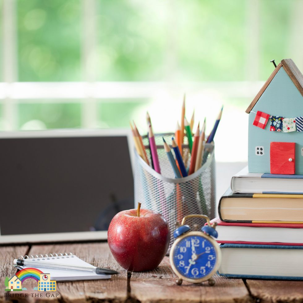 Homeschooling - Top Tips