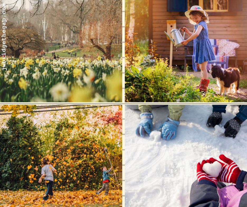 Parenting Seasons