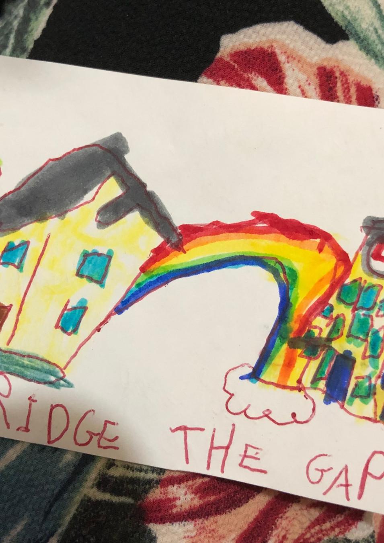 Bridge the Gap Child mental Health