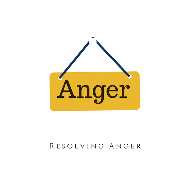 Approaching Anger