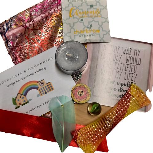 Adult Christmas Mini Mindfulness Kit