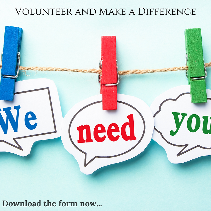 Volunteer and Make a Difference.png