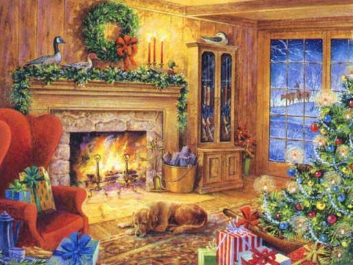 The Christmas Comparison Trap