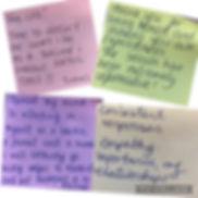 Jennifer Wyman, Derby. Child Mental Health and Emotional Well-being. School andteacher Feedback. CPD.