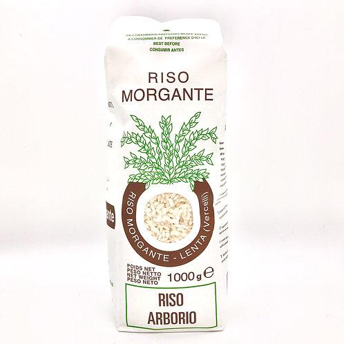 Riso Arborio Morgante - Arroz