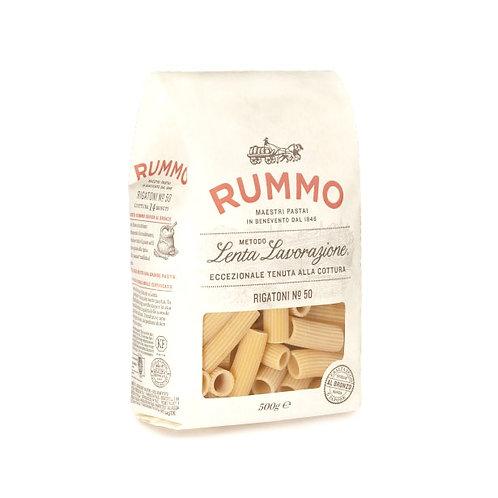 Rigatoni n.50 Pasta Rummo