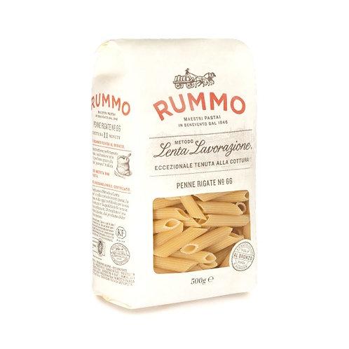 Penne rigate n. 66 Pasta Rummo