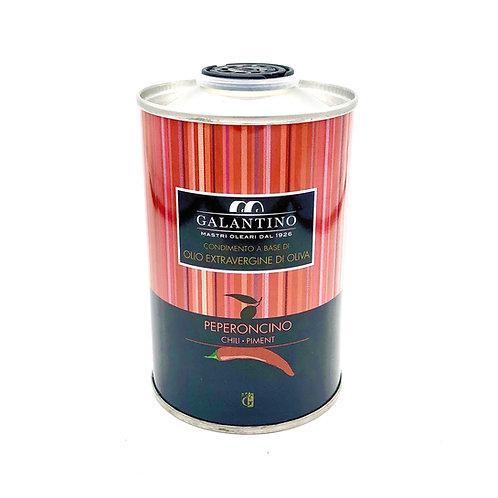 Aceite EVO picante Galantino