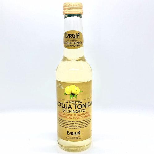 Acqua Tonica di Chinotto Lurisia 27,5 cl