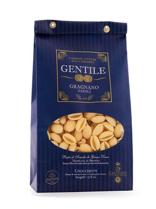 Gnocchetti Pasta di Gragnano Gentile