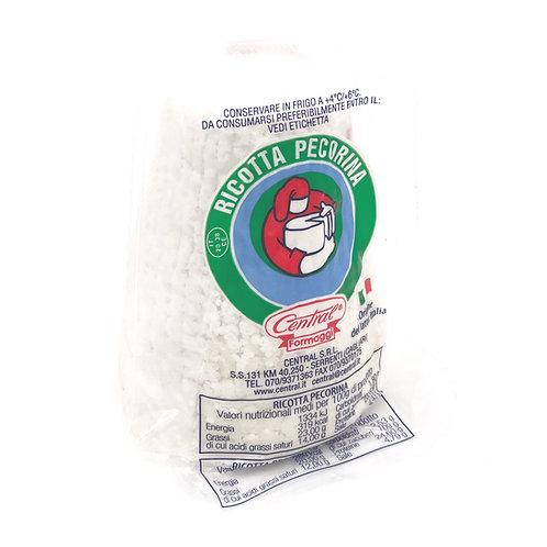 Ricotta pecorina - pecorino salado