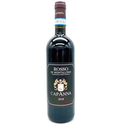 Vino Rosso di Montalcino DOCG