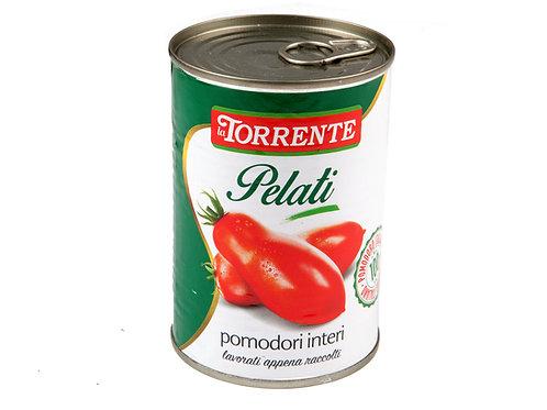 Pelati la Torrente - tomate entero La Torrente