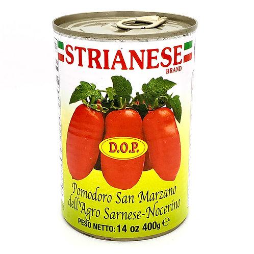 Tomate Pelado San Marzano D.O.P.