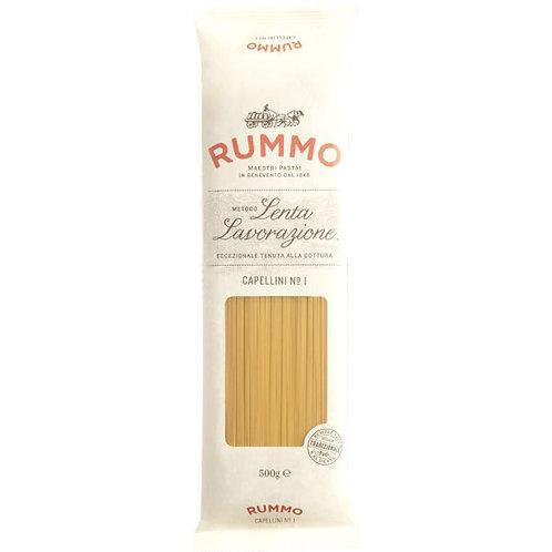 Cappellini n.1 Pasta Rummo