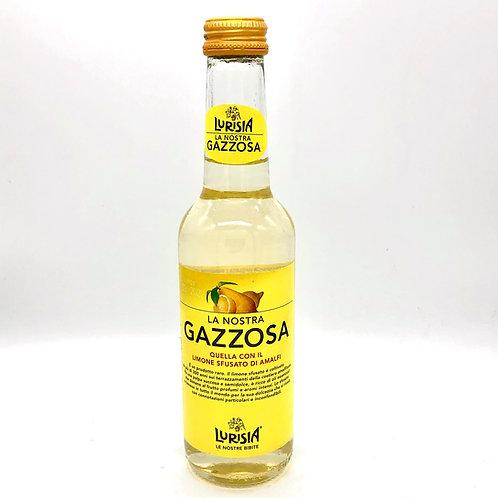 Gazzosa Lurisia 27,5 cl