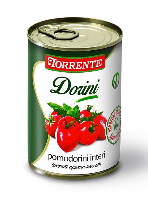 Dorini - tomate cherry entero La Torrente