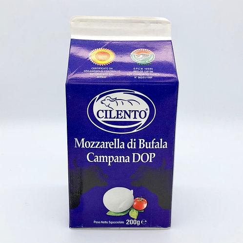 Mozzarella di bufala Campana DOP 200 gr