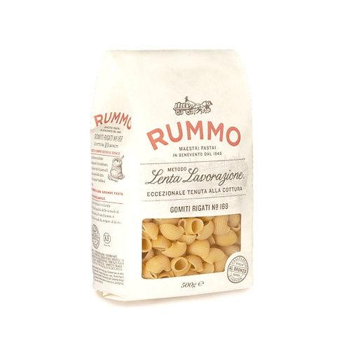 Gomiti Rigati n. 169 Pasta Rummo