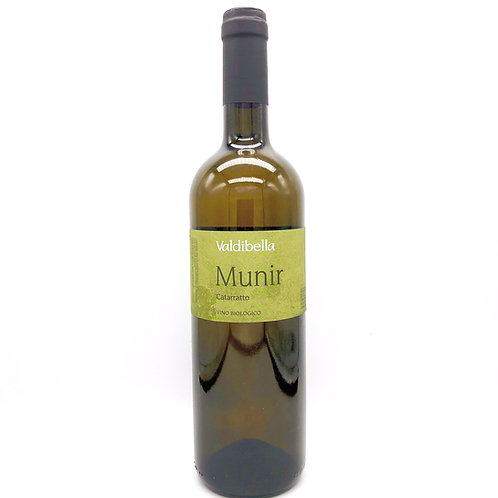 Vino Munir Catarratto DOC