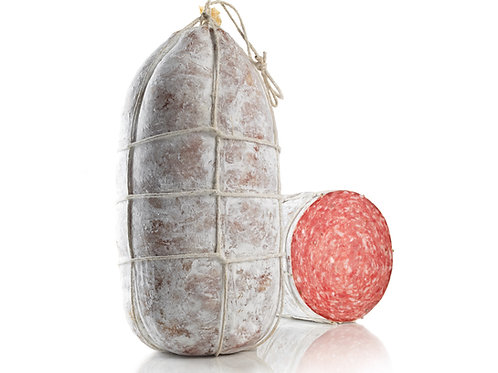 Salame Granzia Ferrarese - salami italiano 200 gr aprox.