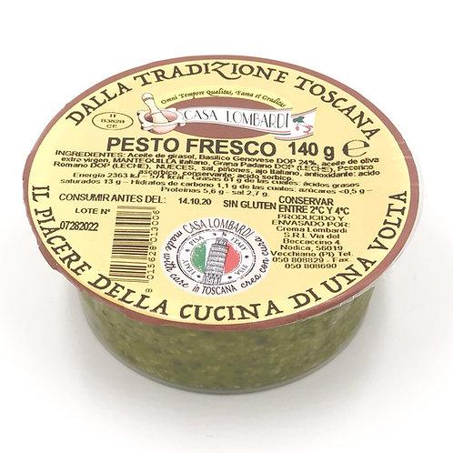 Pesto fresco salsa 140 gr