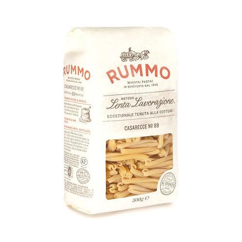 Caserecce n. 88 Pasta Rummo