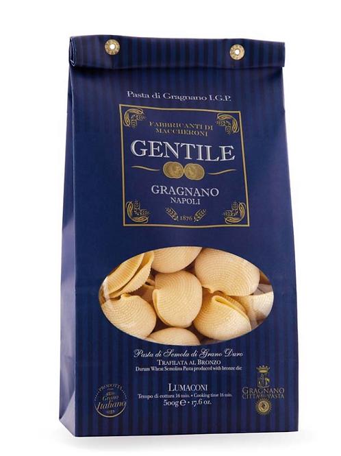 Lumaconi Pasta di Gragnano Gentile