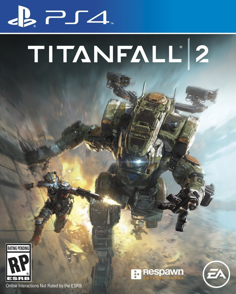 2nd - Titanfall 2