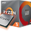 Thumbnail: AMD Ryzen 5 3600 4.25Ghz Desktop PC