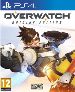 4th - Overwatch