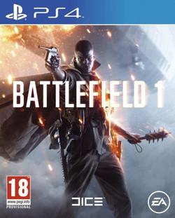 1st - Battlefield 1