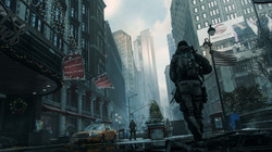 Reviewed: Tom Clancys The Division
