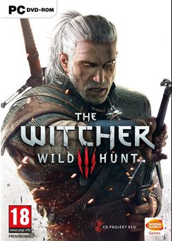 3rd - The Witcher 3 Wild Hunt