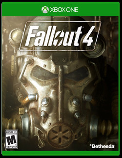 3rd - Fallout