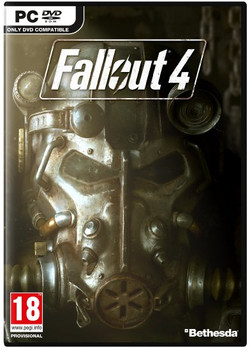 4th - Fallout 4