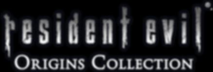 resident evil review origins logo