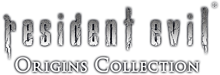 resident evil review origins logo