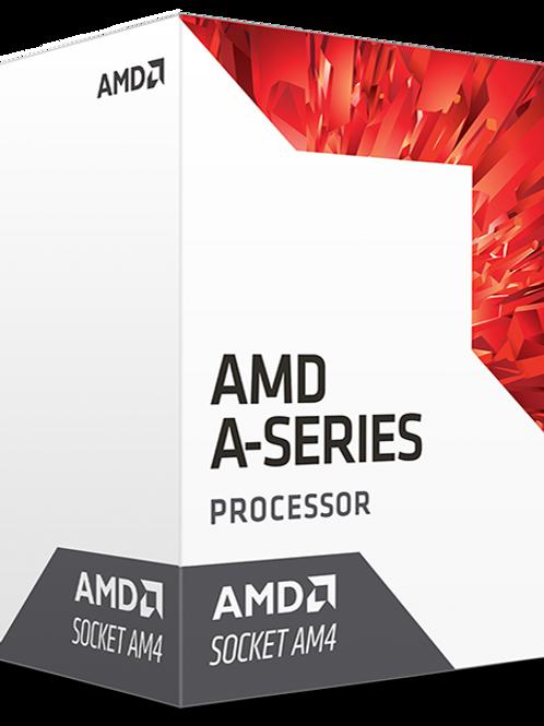 AMD A8-9600 7th Gen PC
