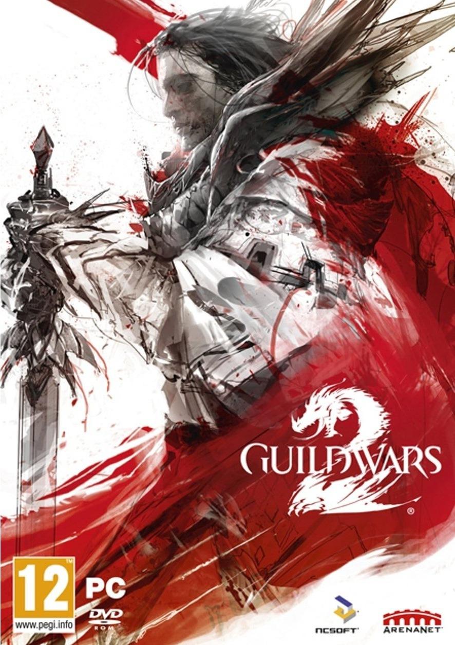 3rd - Guild Wars 2