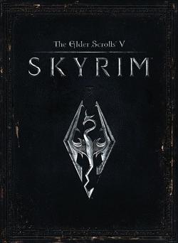 2nd - Skyrim Elder Scrolls V