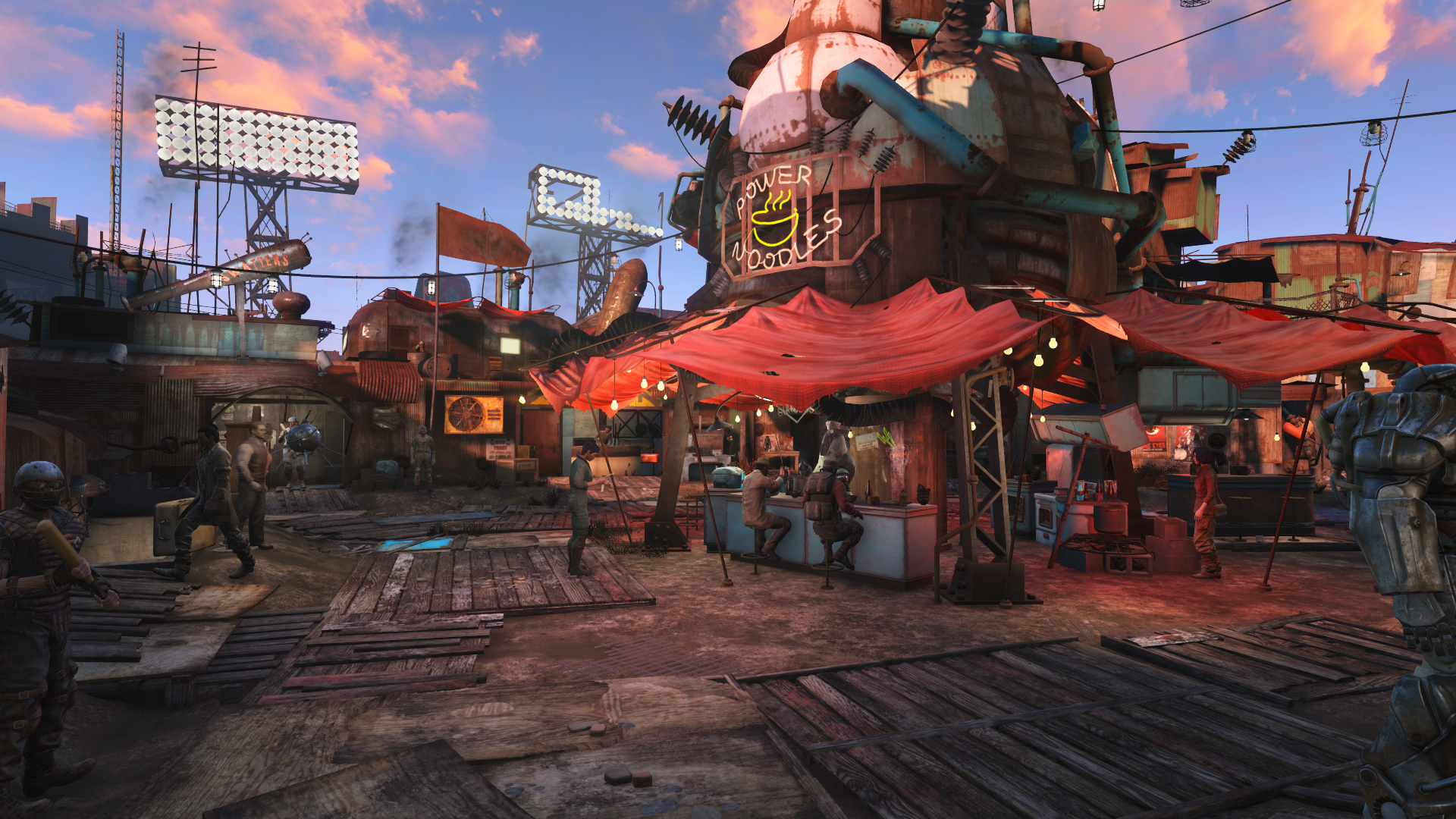 Reviewed: Fallout 4