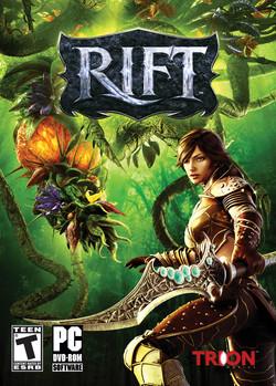 2nd - Rift